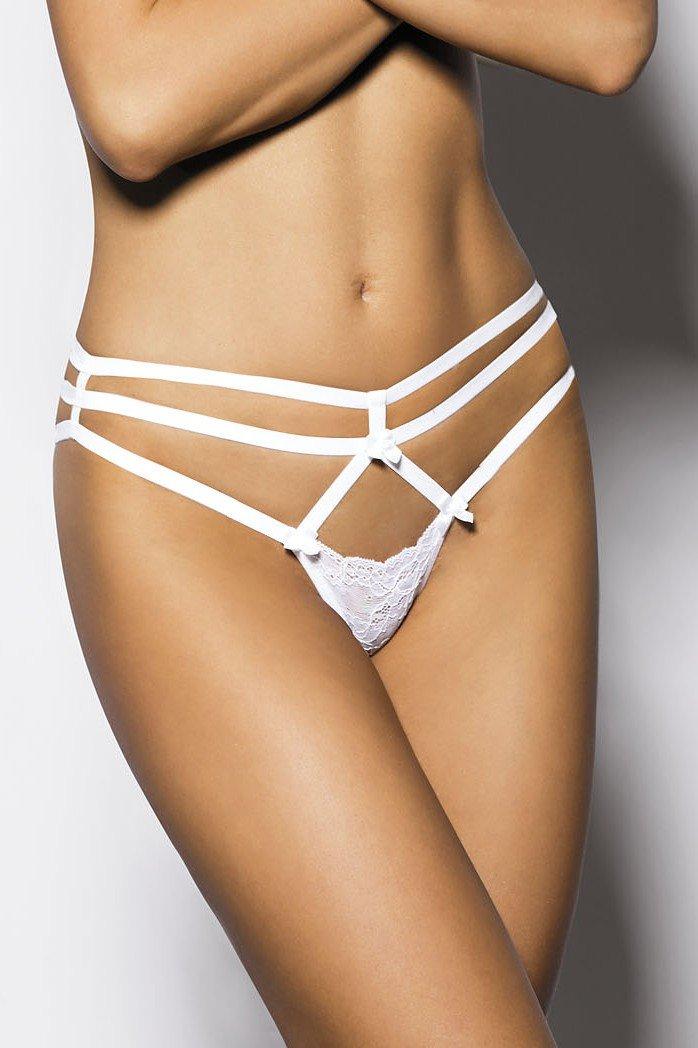 Cayenne White-WHI