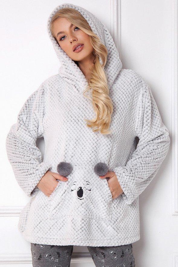 Kaila Sweater-ECRGRA