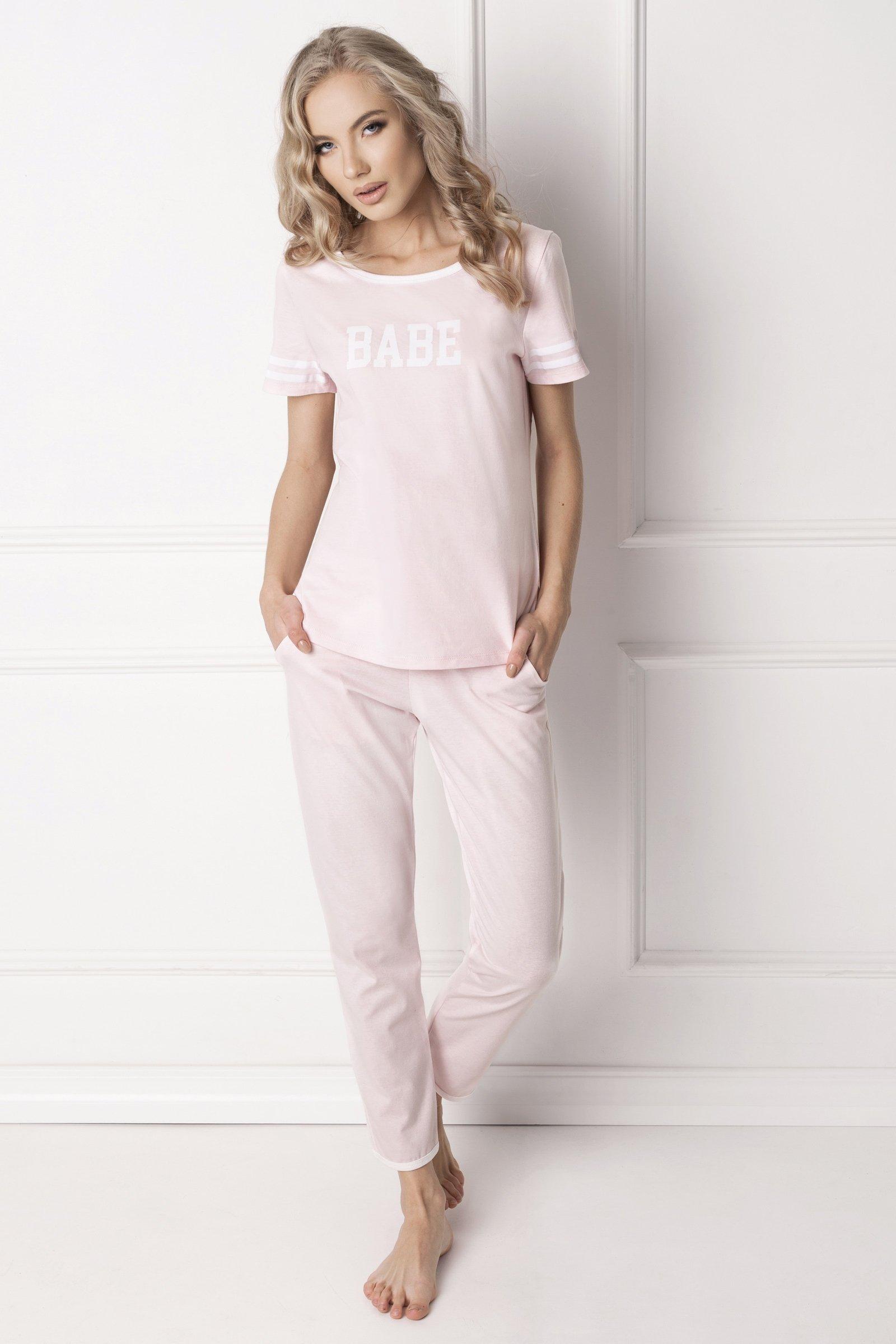 Babe Long Pink SL-PIN