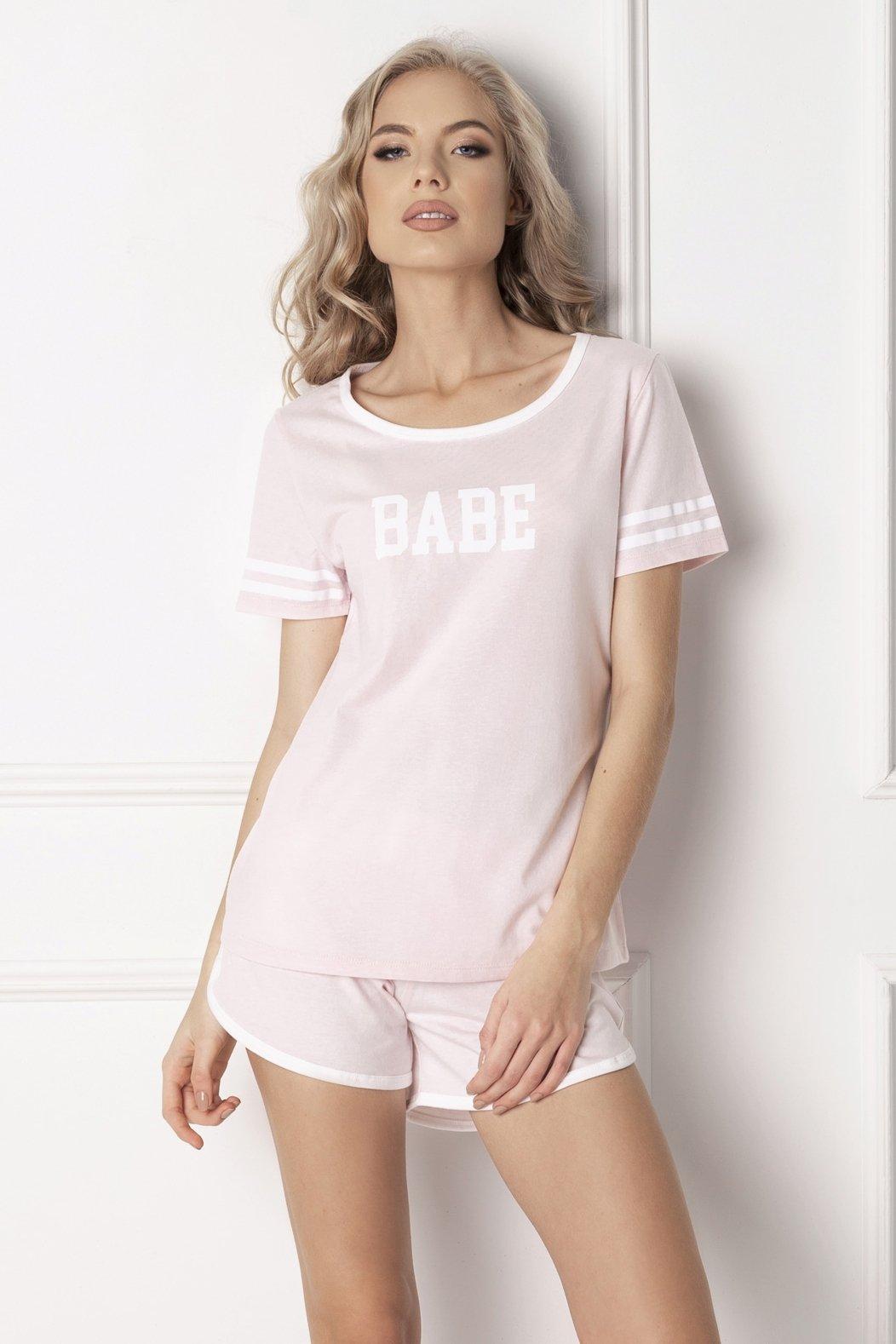 Babe Short Pink SS-PIN