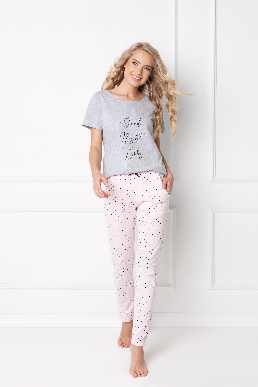 Grace Grey-Pink SL-GRAPIN
