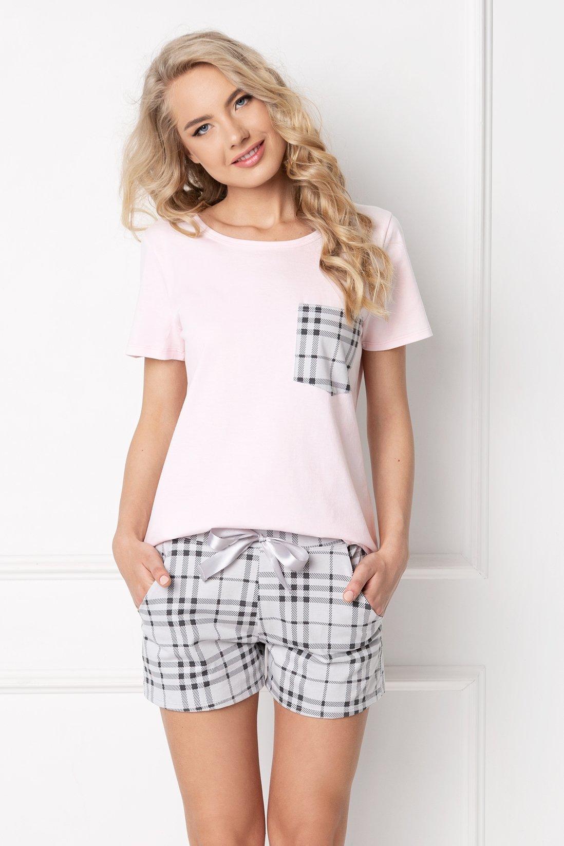 Londess Pink-Grey SS-PINGRA