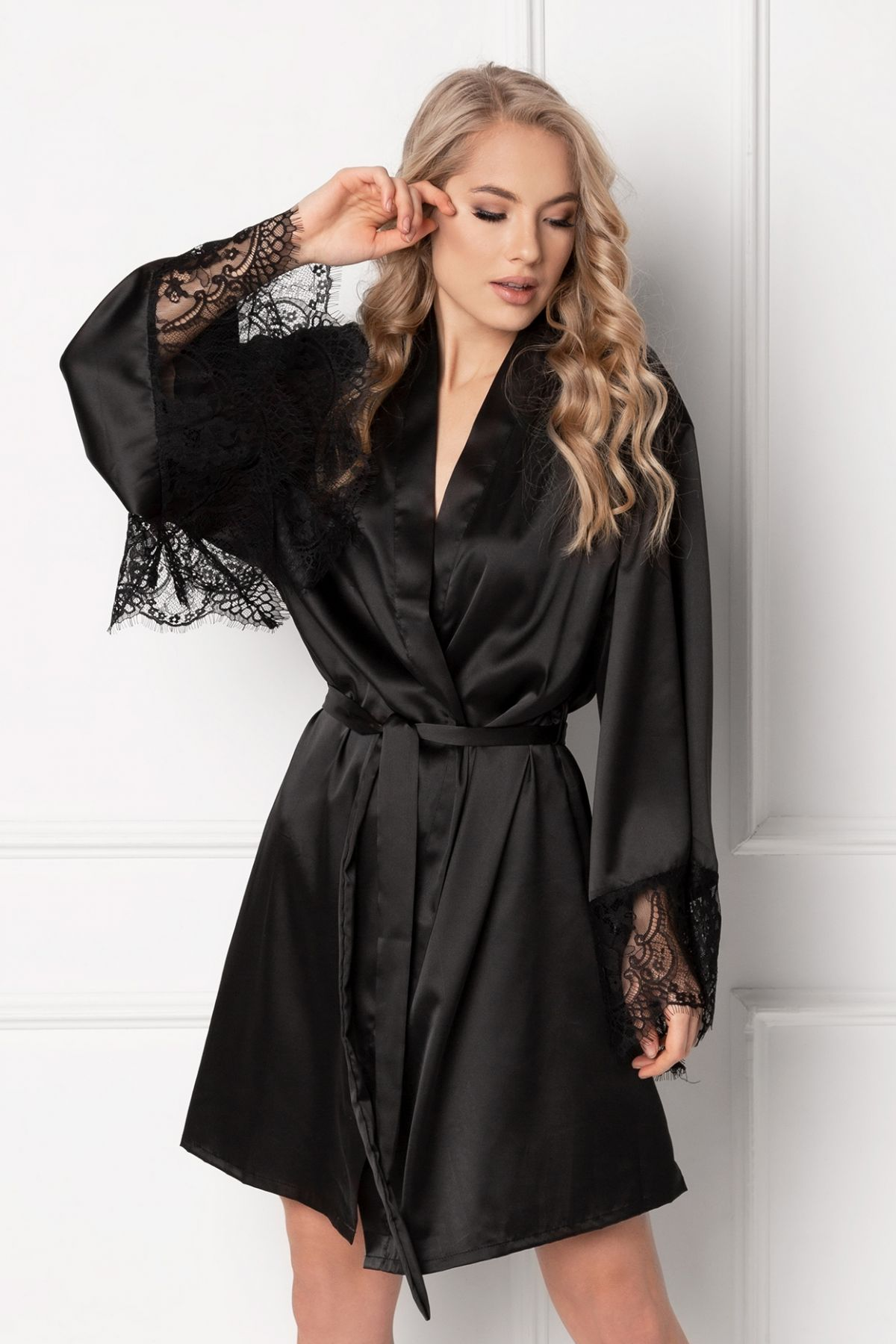 Vintage Black-BLA