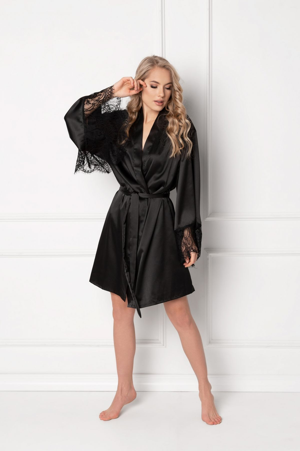 Vintage Black-