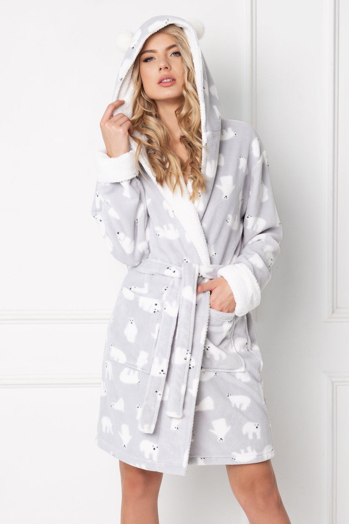 Polar Bear Grey-GRA