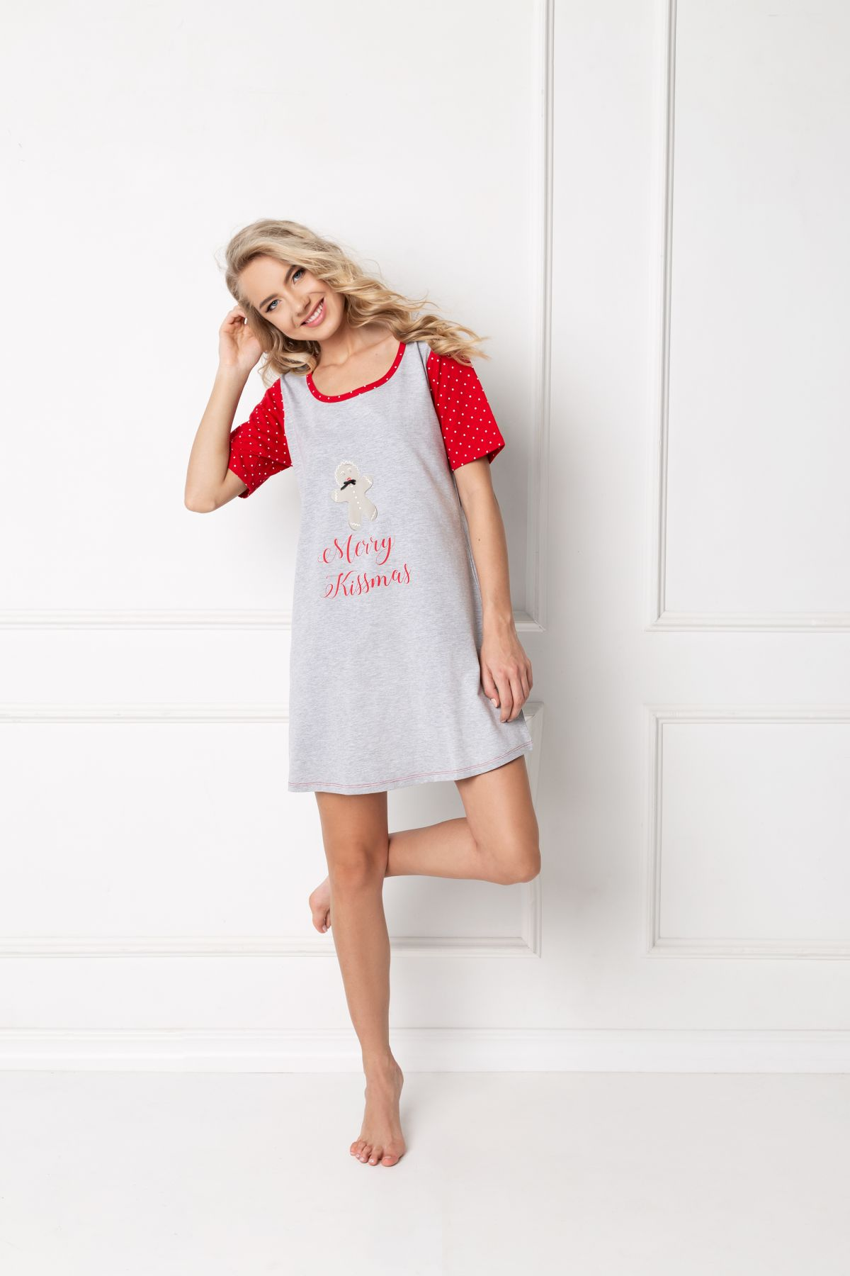 Cookie Grey-GRA