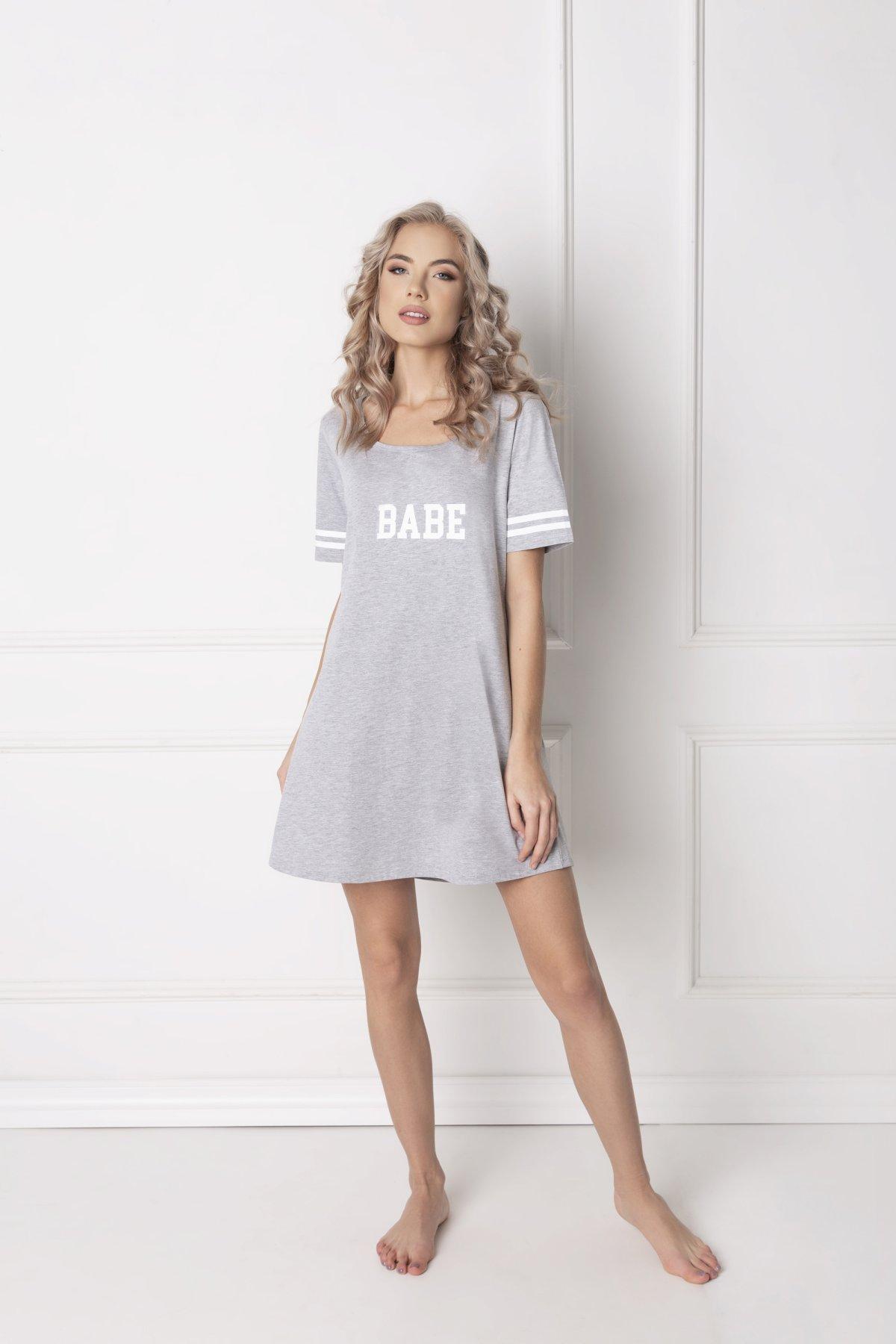 Babe Grey-GRA