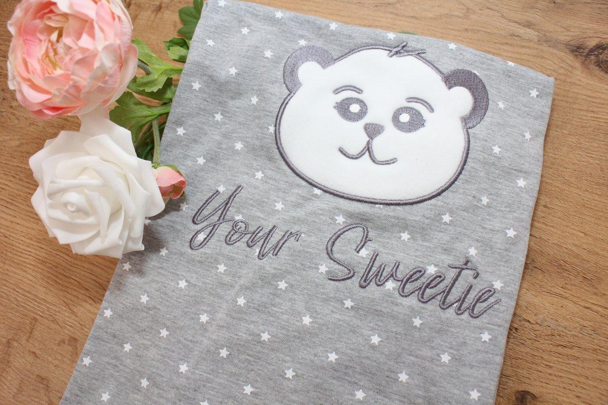 Sweet Bear-GRA
