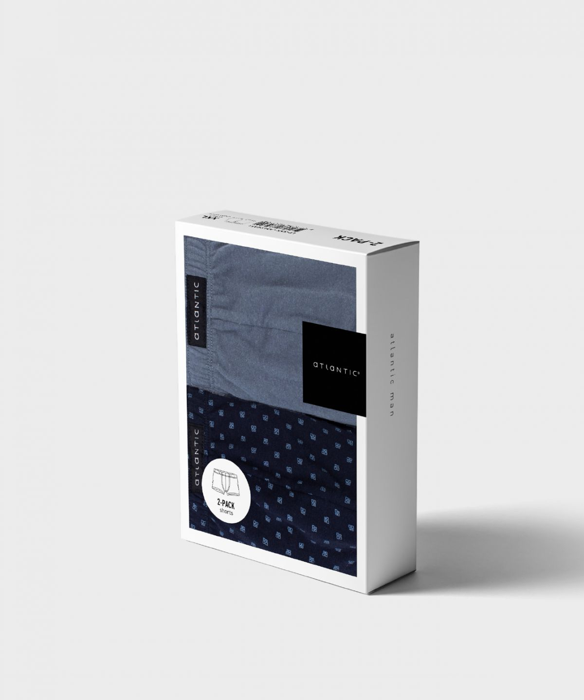 2MH-067 Mix Duo pack-GRADARBLU