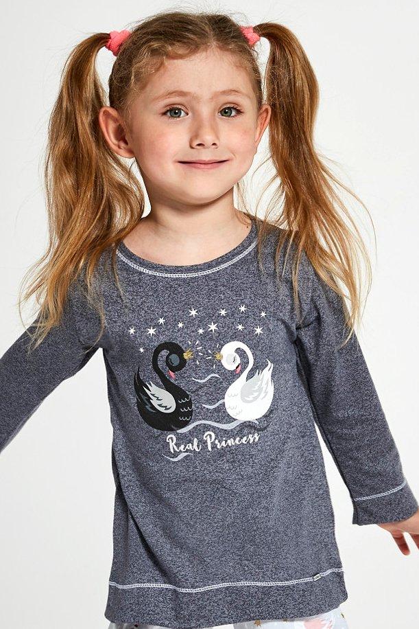 Kids Girl 379/131 Swan LL-DARGRA