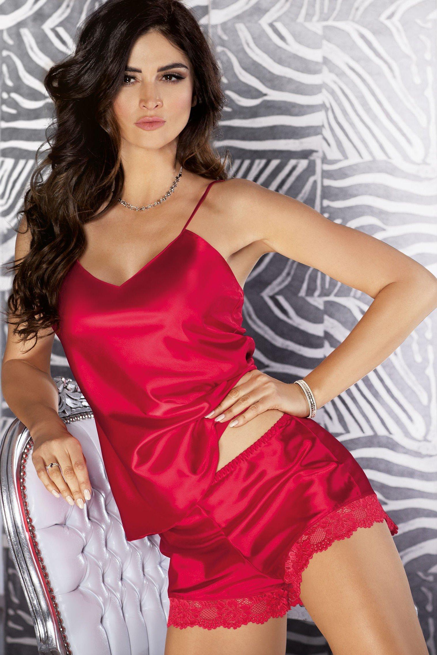 Karen SS Red-RED