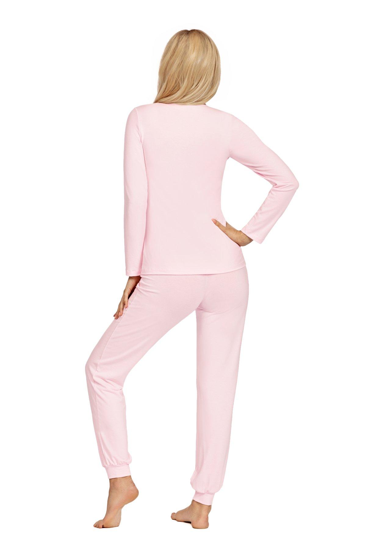 Blanka LL Pink-PIN