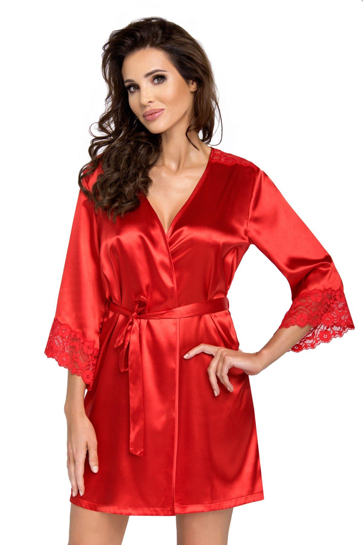 Eva Red-RED