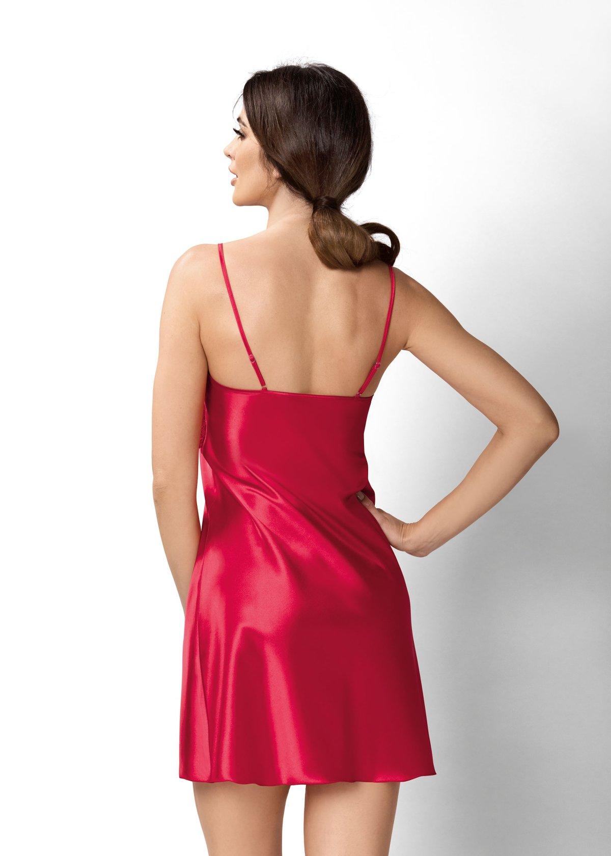 Iris Red-RED