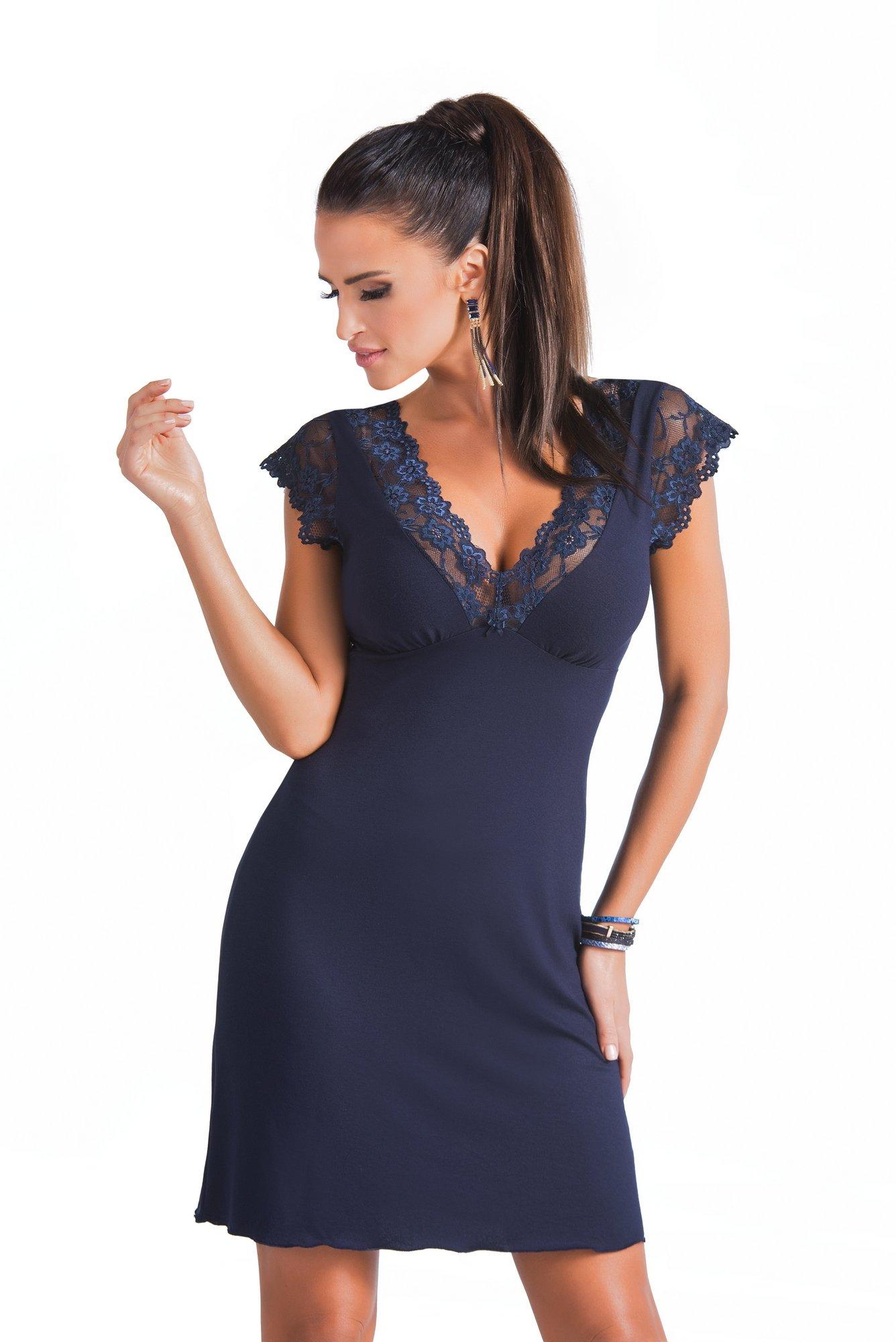 Sandra Dark blue-DARBLU