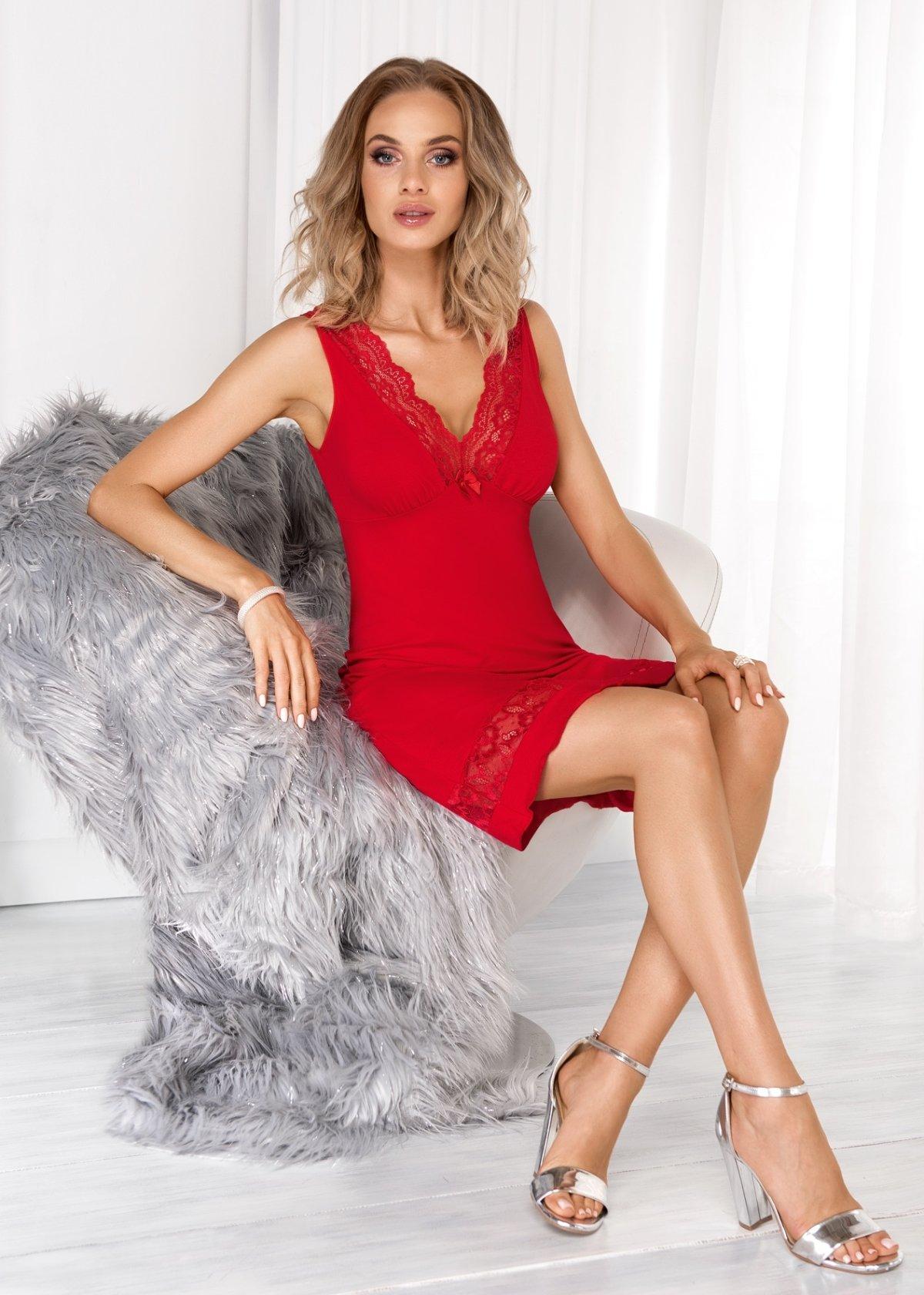 Stella Red-