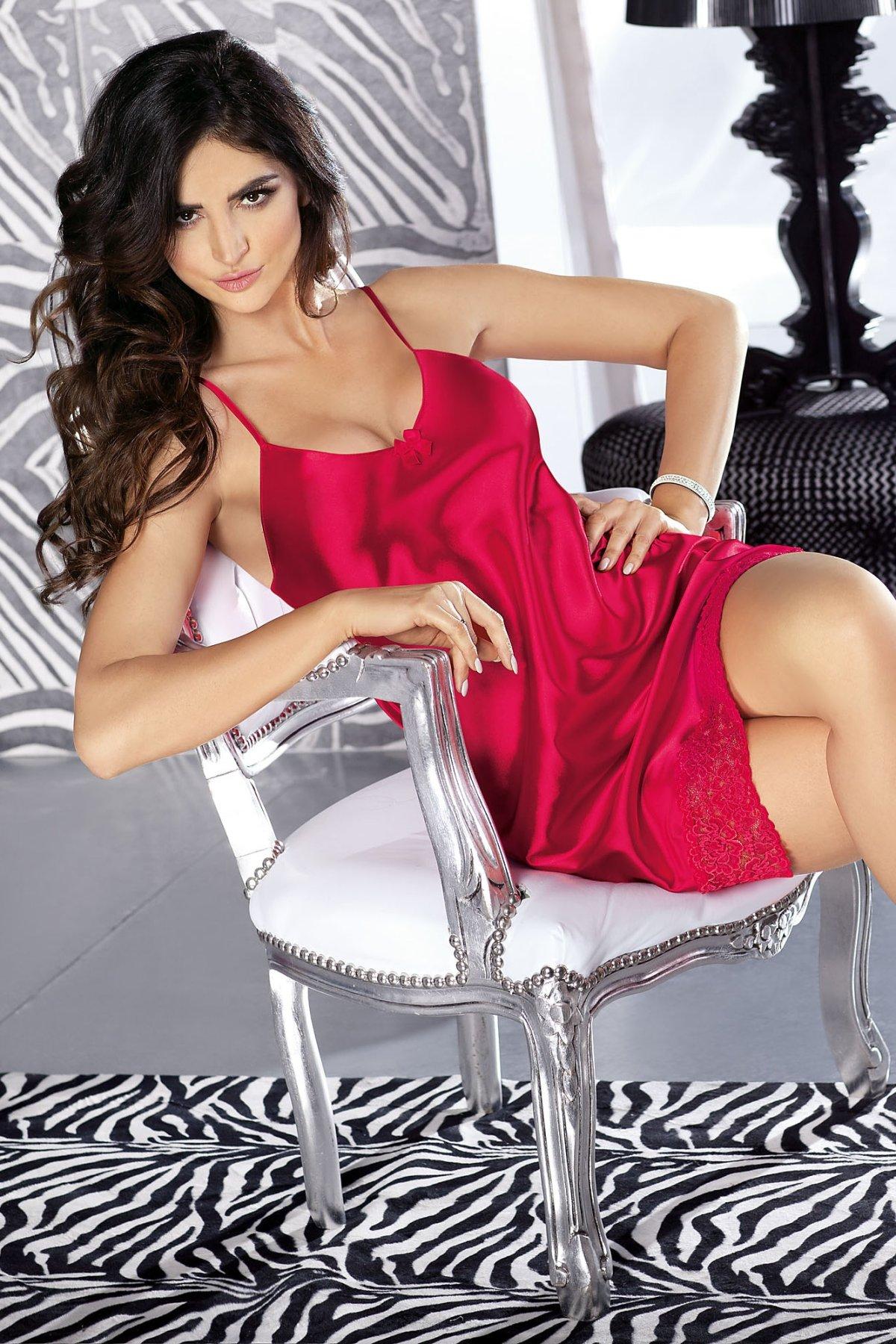 Karen Red-RED