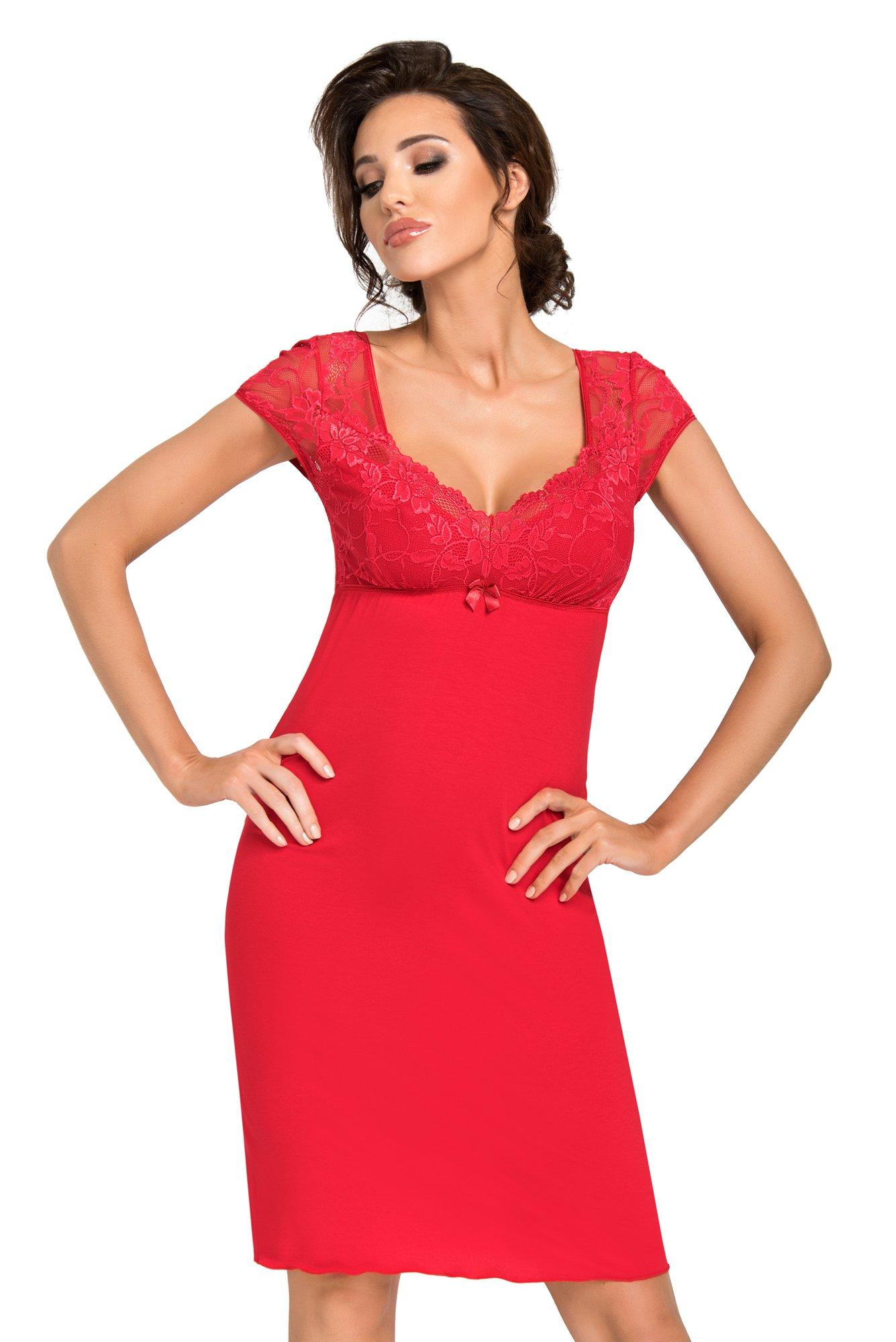 Brigitte Red-RED