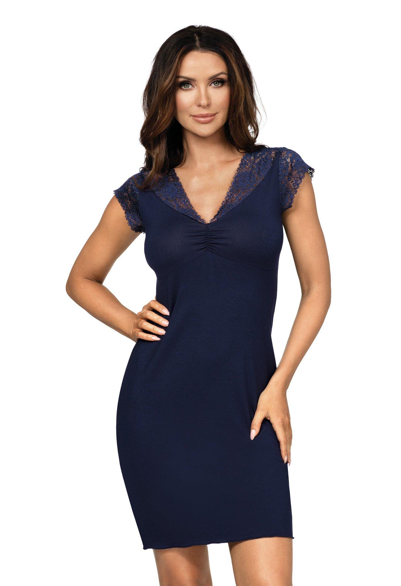 Eleni Dark Blue-DARBLU