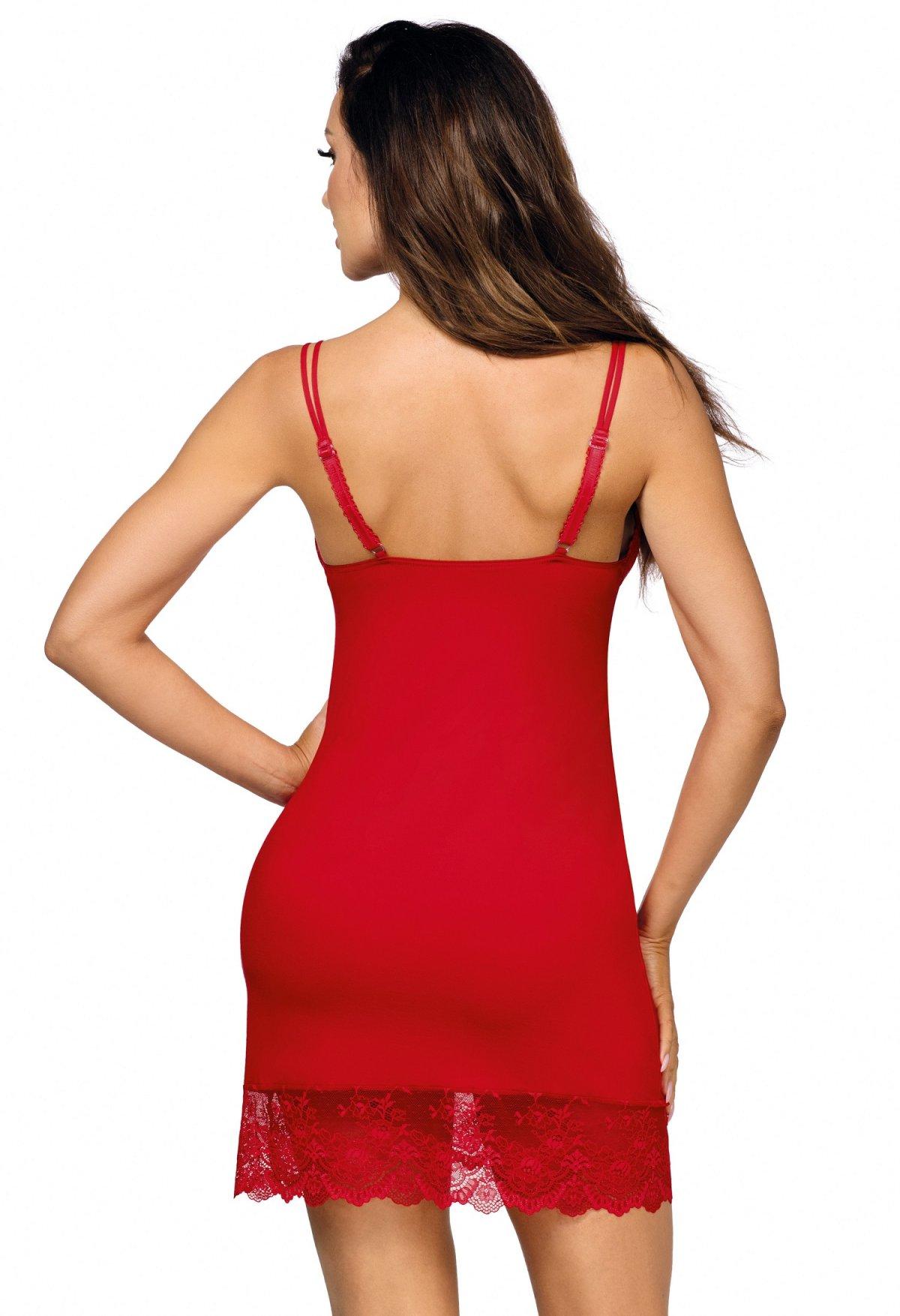 Pamela Red-RED