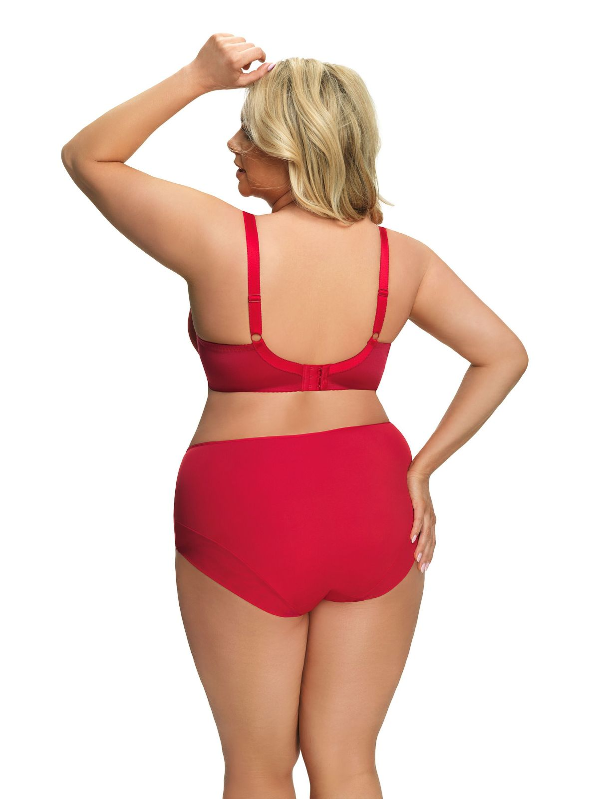 K496 Paradise-RED