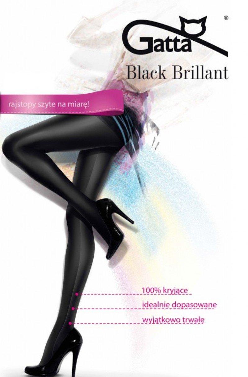 Black Brillant-BLA