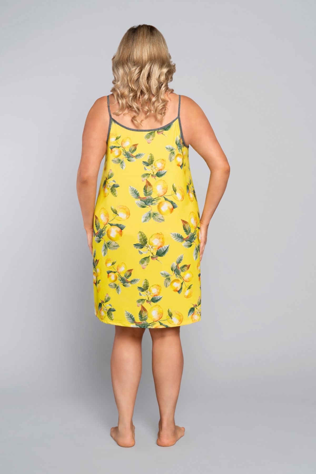 Lemon S-YEL