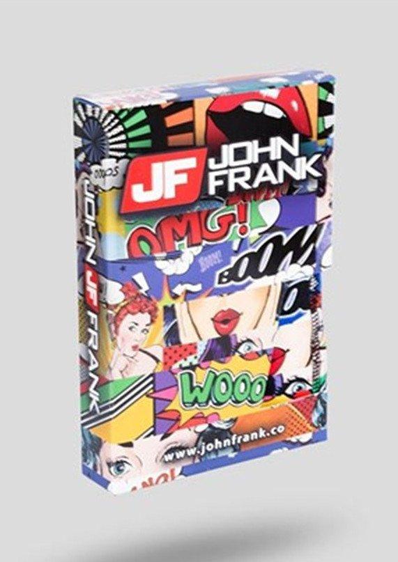JFB100 OMG-
