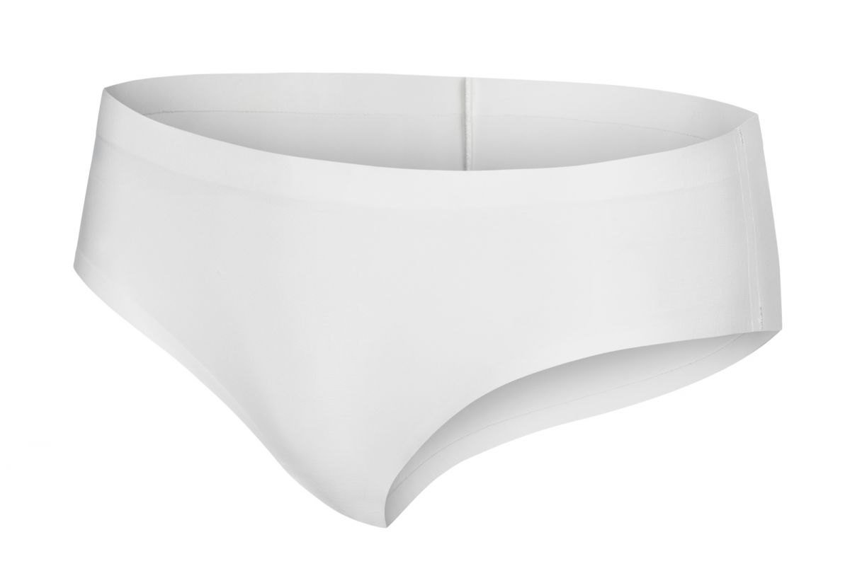 Simple panty-WHI