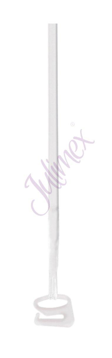 Silikonová ramínka (RT-108) 4 mm-TRA