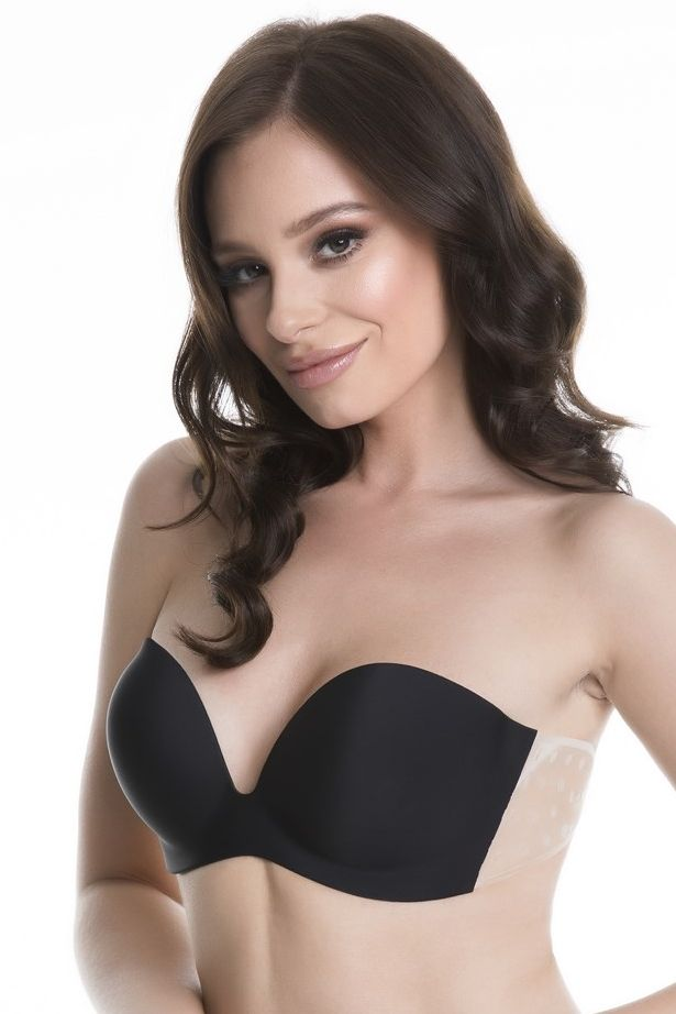 Wing bra-BLA