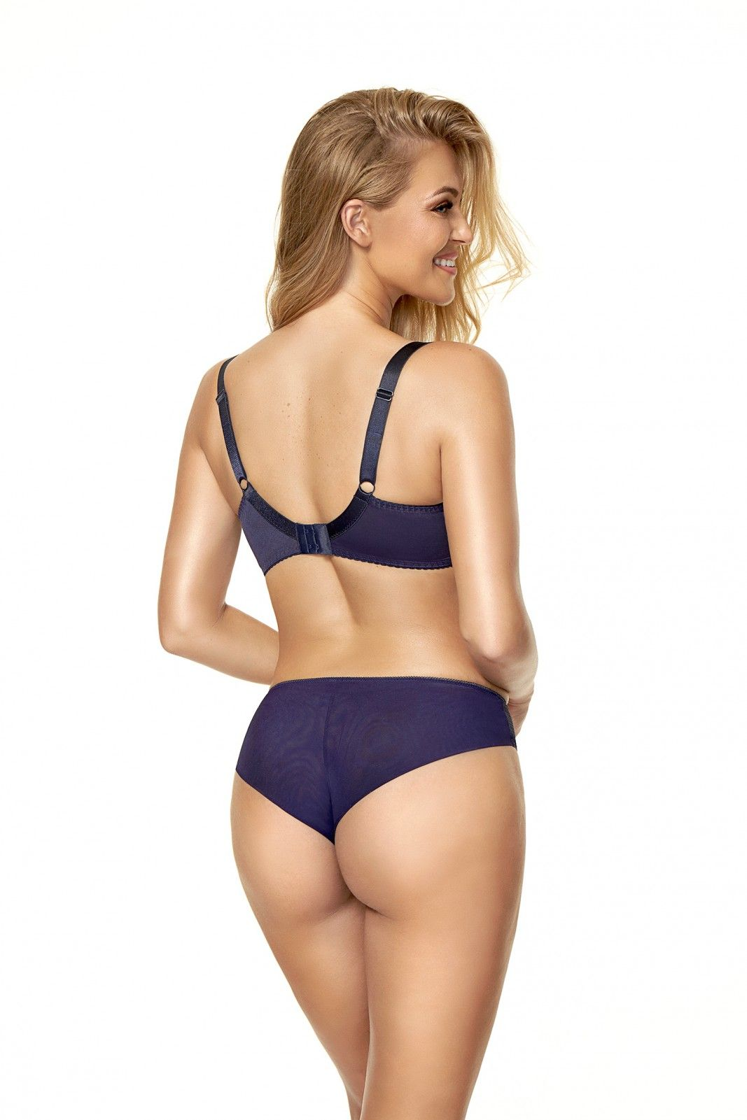 BC-343 Michelle Dark blue-DARBLU