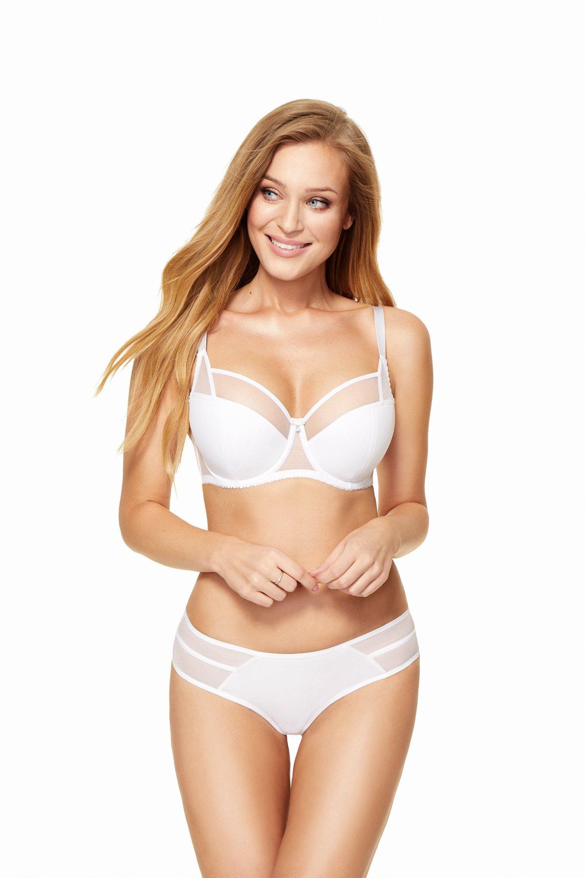 Sophie BC-676 White-