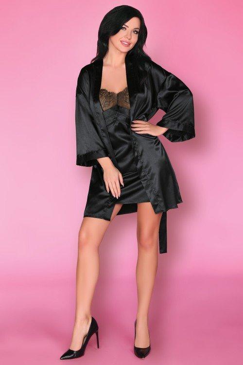 Dorettela LC 90394 Black Beauty-