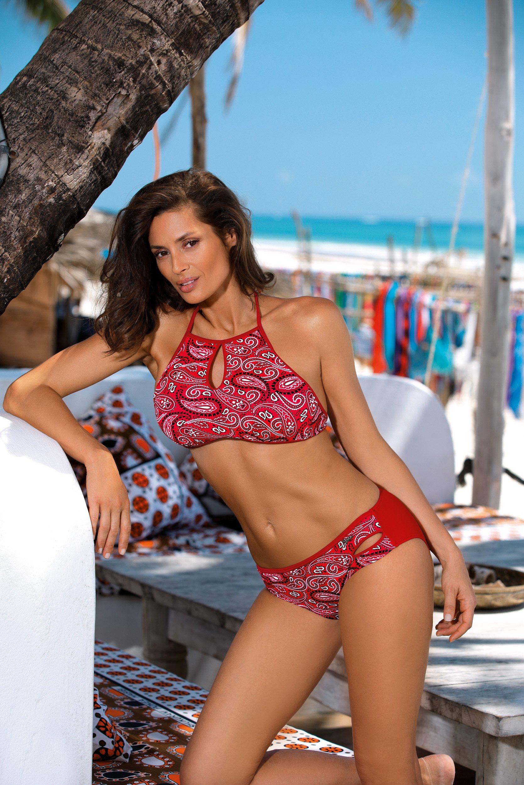 Layla Nero-Cocinella M-508 (3)-RED
