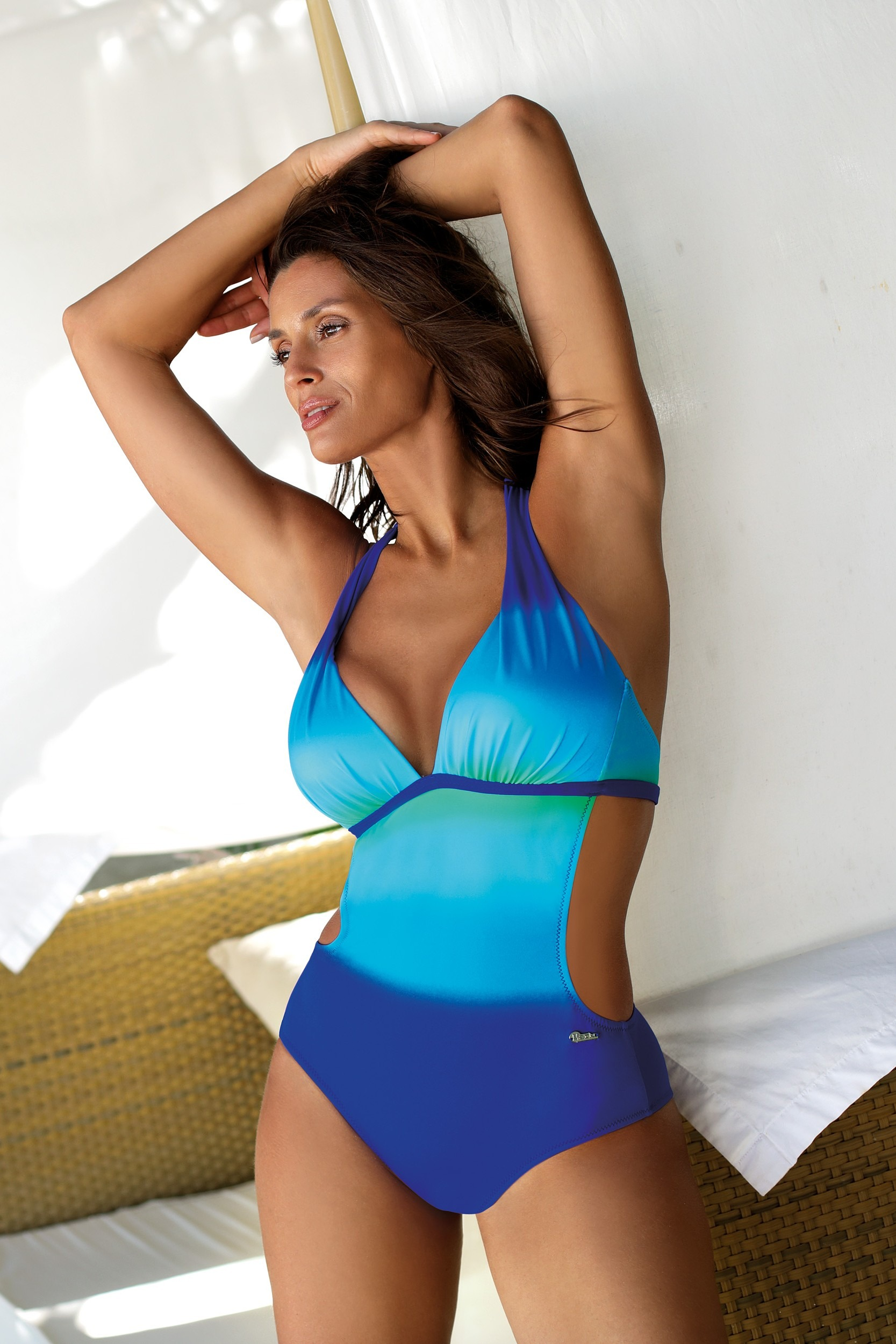 Vanessa Baltimora-Turchese-Maladive M-513 (5)-BLU