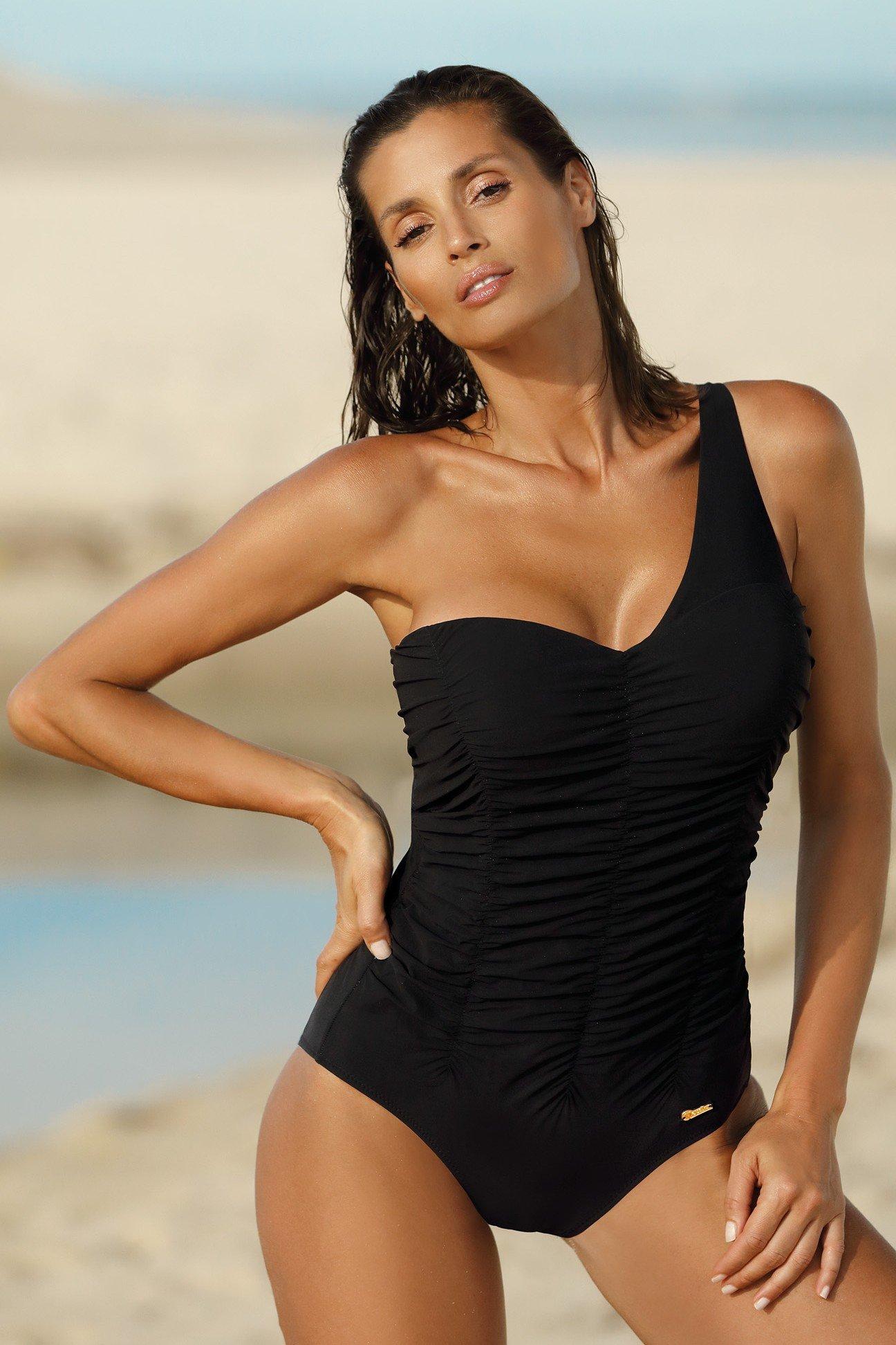 Gabrielle Nero M-543 (6)-BLA