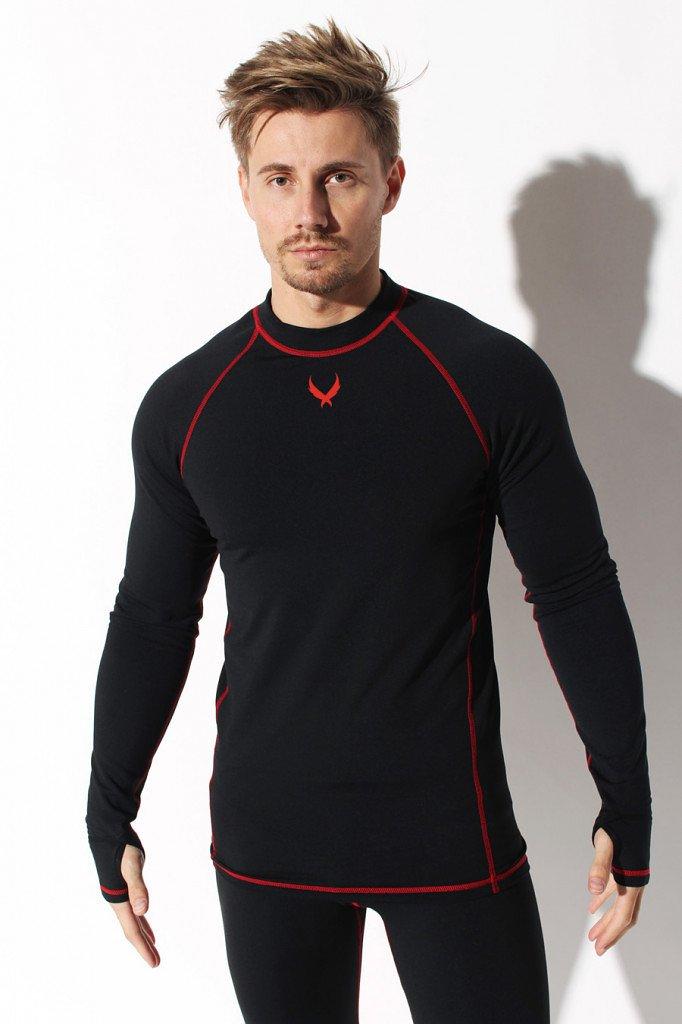 Orlovski Man-BLA