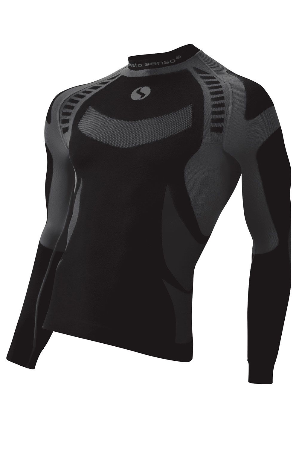 Thermo Active Men-GRA