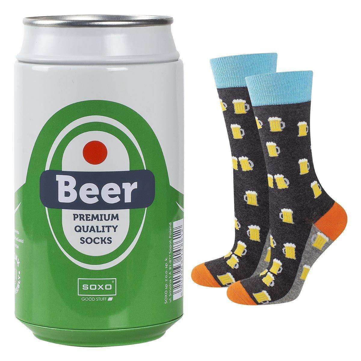 Beer - Pivo v plechu - Good stuff-DARGRA