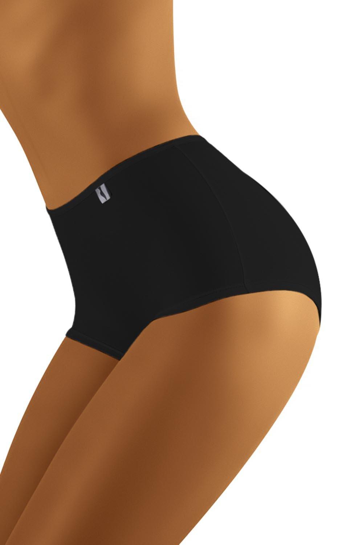 Tahoo Shorts-BLA